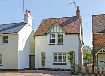 3 bed detached house for sale in High Street, Graveley, Hitchin SG4