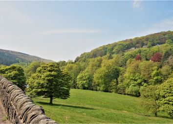 Thumbnail 2 bed cottage for sale in Bank Terrace, Cragg Vale, Hebden Bridge