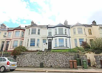 Thumbnail 2 bed flat to rent in Pasley Street, Plymouth