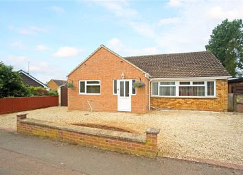 Thumbnail 4 bed detached bungalow for sale in Margaret Road, Twyford, Banbury, Oxfordshire