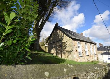 Thumbnail 6 bed property for sale in Chapel Street, Camelford, Cornwall