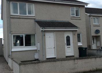 Thumbnail 2 bed flat for sale in Elmfield Road, Elgin