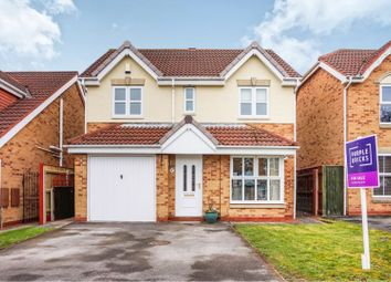 4 bed detached house for sale in Finsbury Drive, Scartho Top, Grimsby DN33