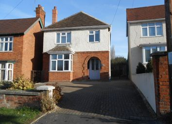 Thumbnail 3 bed property to rent in Cheltenham Road, Evesham, Worcestershire
