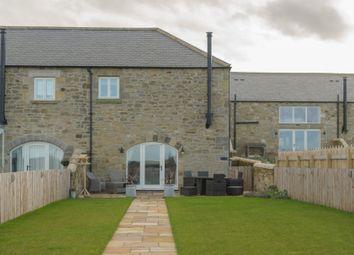 Cavil Head Farm, Warkworth, Northumberland NE65. 3 bed barn conversion for sale