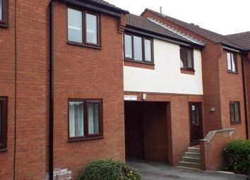 Thumbnail 1 bed flat to rent in St. Johns Chase, Wakefield