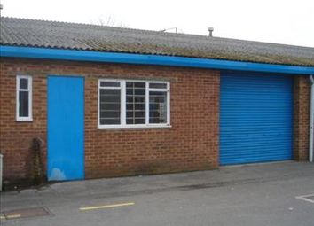 Thumbnail Light industrial to let in 35 Banbury Road, Nuffield Industrial Estate, Poole