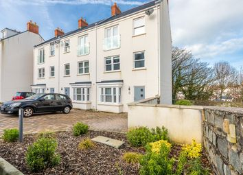 Thumbnail 3 bed semi-detached house for sale in Hauteville, St. Peter Port, Guernsey