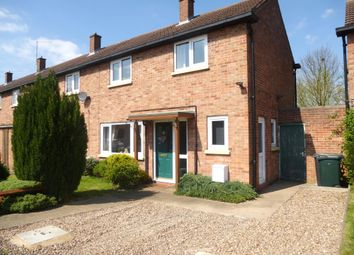 Thumbnail 2 bed terraced house to rent in Brent Road, Tattershall, Lincoln