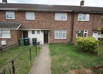 Thumbnail 3 bed terraced house to rent in Great Elms Road, Hemel Hempstead