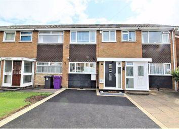 3 bed terraced house for sale in Tenbury Court, Penn, Wolverhampton WV4