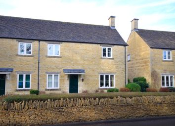 Thumbnail 3 bedroom semi-detached house for sale in Mill Place, Cirencester, Gloucestershire