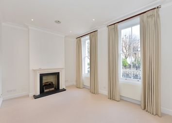 Thumbnail 4 bedroom end terrace house to rent in Oakley Gardens, London