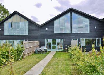 Thumbnail 3 bed terraced house for sale in Furnace Lane, Horsmonden, Tonbridge