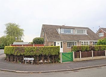 Thumbnail 3 bed semi-detached house for sale in Airton Place, Hawkley Hall, Wigan