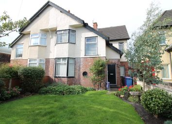 Thumbnail 3 bedroom semi-detached house for sale in Broomfield Road, Walton
