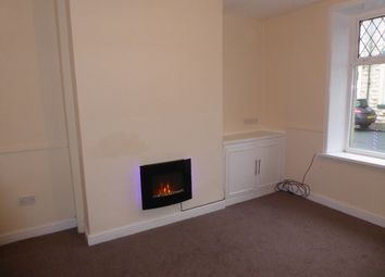 Thumbnail 2 bed terraced house to rent in Bright Street, Burnley