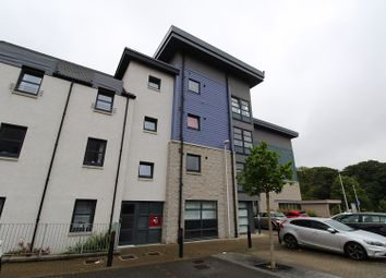 Thumbnail 2 bed flat for sale in Donside Street, Aberdeen