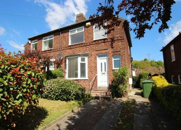 Thumbnail 2 bed semi-detached house to rent in Hookergate Lane, High Spen, Rowlands Gill