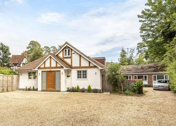 Forest Road, East Horsley, Leatherhead, Surrey KT24. 6 bed detached house