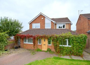 Thumbnail 3 bed detached house for sale in Barbers Walk, Tring