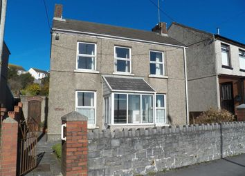 Thumbnail 2 bed detached house for sale in Pwll Road, Pwll, Llanelli