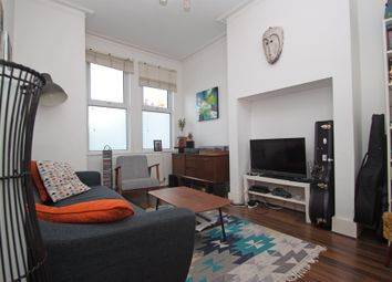 Thumbnail 2 bed flat to rent in Hawke Park Road, London
