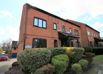 Thumbnail 1 bed flat for sale in Roseville Close, Norwich