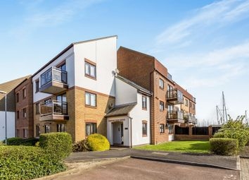 Thumbnail 1 bed flat for sale in Horse Sands Close, Southsea