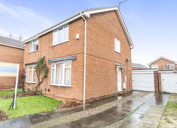 Thumbnail 2 bed property to rent in Hickling Grove, Stockton-On-Tees