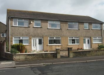 Thumbnail 2 bed flat for sale in Oak Avenue, Bare, Morecambe
