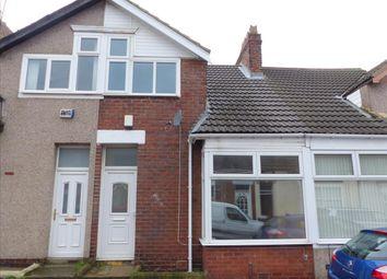 Thumbnail 2 bedroom terraced house to rent in Romford Street, Sunderland
