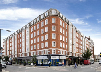 Thumbnail 3 bed flat to rent in Seymour Place, Marylebone
