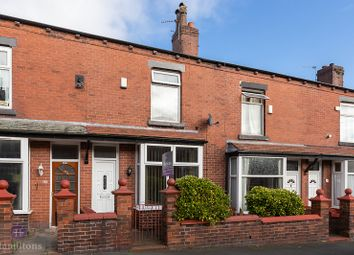 Thumbnail Terraced house for sale in Arnold Street, Bolton, Greater Manchester.
