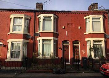 Thumbnail 2 bed terraced house for sale in 111 Beatrice Street, Bootle, Merseyside