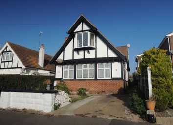 Thumbnail 3 bed property for sale in Park Square West, Jaywick, Clacton-On-Sea