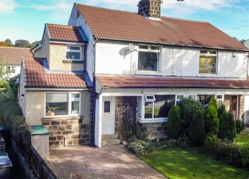 Thumbnail 3 bedroom semi-detached house for sale in Rufford Drive, Yeadon, Leeds