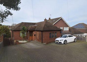 4 bed detached house for sale in Snodhurst Avenue, Walderslade, Chatham ME5