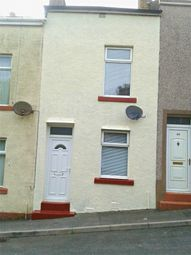Thumbnail 3 bed terraced house for sale in Bedford Street, Hensingham, Whitehaven, Cumbria