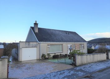 Thumbnail 3 bed detached bungalow for sale in St Michael's Lane, Dufftown