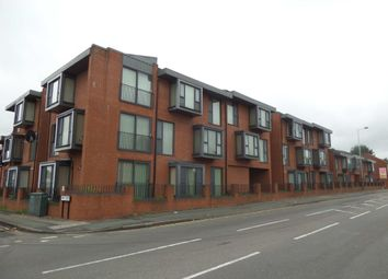 Thumbnail 2 bed flat to rent in Parkfield Road, Parkfields, Wolverhampton, West Midlands