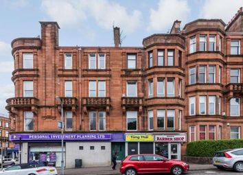 Thumbnail 2 bed flat for sale in Herschell Street, Anniesland, Glasgow