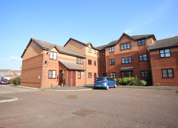 Thumbnail 1 bed flat for sale in Kittiwake Close, Thornton-Cleveleys
