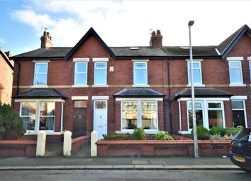 Thumbnail 4 bed terraced house for sale in Albert Road, St Annes, Lytham St Anne's, Lancashire
