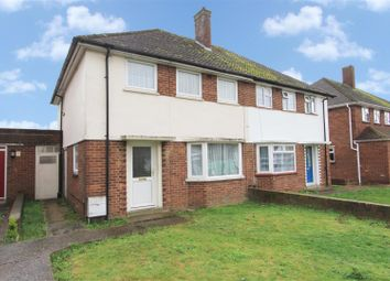 Thumbnail 3 bed semi-detached house for sale in St. Giles Avenue, Ickenham