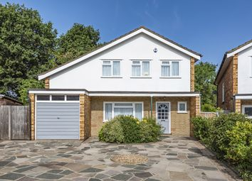 4 bed detached house for sale in Blakes Green, West Wickham BR4