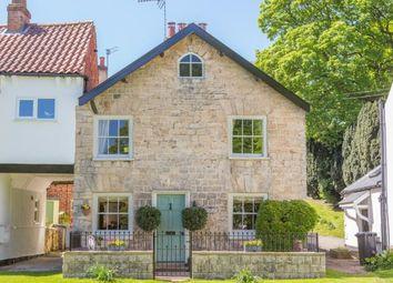 Thumbnail 2 bedroom cottage for sale in The Green, Burton Leonard, Harrogate, North Yorkshire