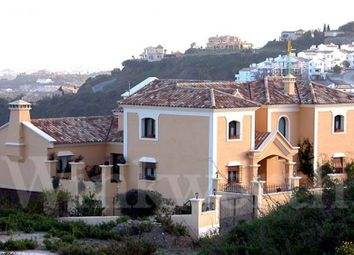 Thumbnail 4 bed villa for sale in Spain, Andalucia, Benahavis, Ww421