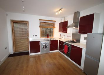 Thumbnail 2 bed terraced house to rent in Pembroke Lane, Plymouth