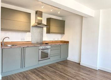 Thumbnail 1 bed flat to rent in Castle Chambers, Lansdowne Hill, Southampton